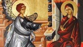 CALENDAR ORTODOX 25 MARTIE. Mare sărbătoare pentru creștinii ortodocși