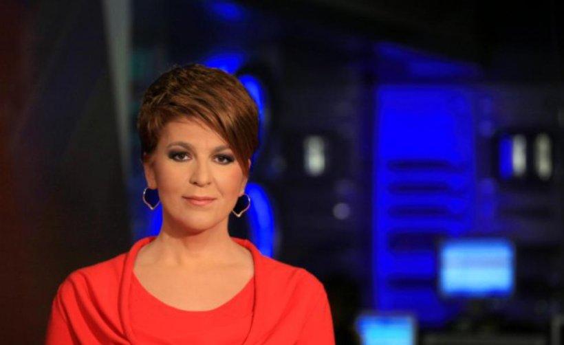 Cine este jurnalista Carmen Avram, cea care candidează pe locul 2 pe lista PSD pentru europarlamentare