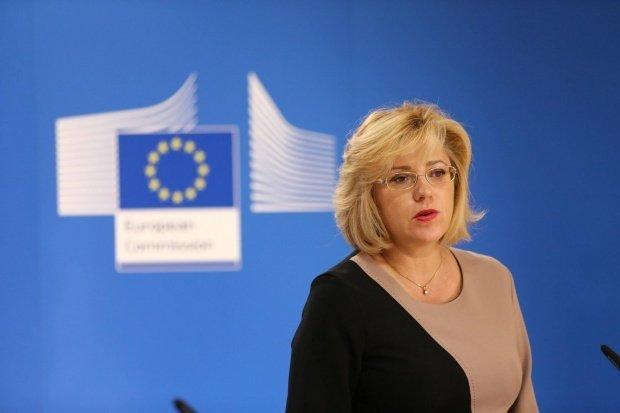 """Corina Creţu s-a înscris în Pro România: """"Am decis, după aproape 30 ani de politică, să mă despart de partidul alături de care am pornit la drum"""""""
