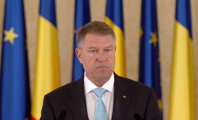 Klaus Iohannis, nou atac la Guvern: Lucrează netransparent și adoptă OUG fără să se consulte cu specialiști din domeniu