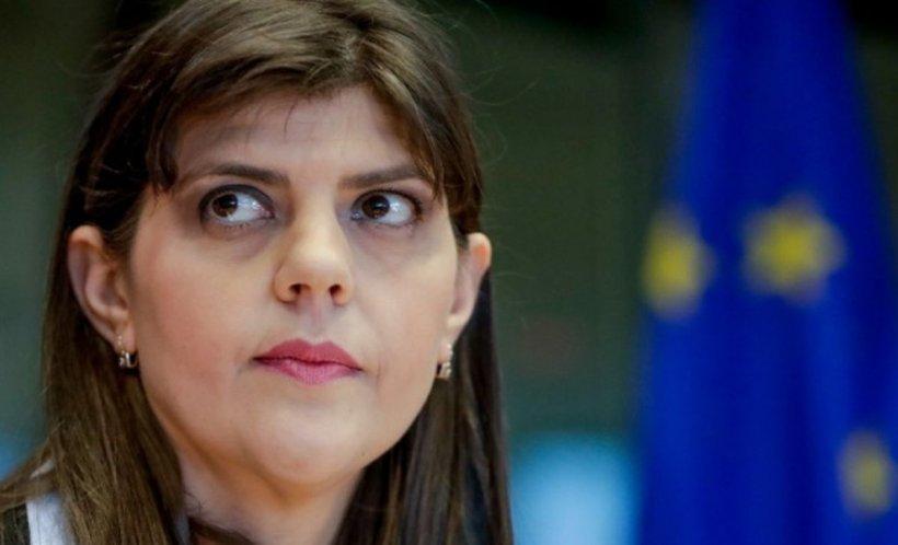 Laura Codruța Kovesi, judecată cu Inspecția Judiciară