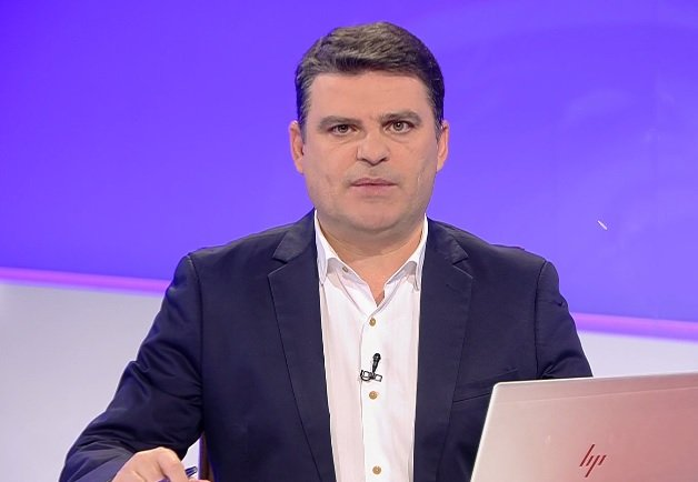 Radu Tudor: Prima negociere între palestinieni și israelieni a avut loc în România