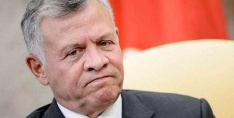 Regele Abdullah al Iordaniei și-a anulat vizita în România, după declarațiile Vioricăi Dăncilă privind mutarea ambasadei la Ierusalim