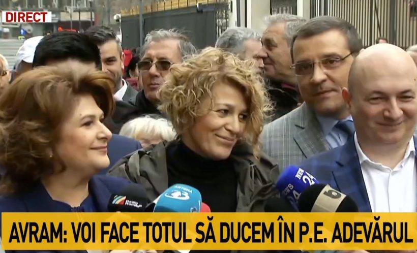 PSD, mișcare decisivă pentru alegerile europarlamentare