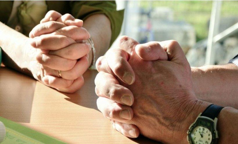 Rostește această rugăciune în fiecare zi și viața ta se va schimba total