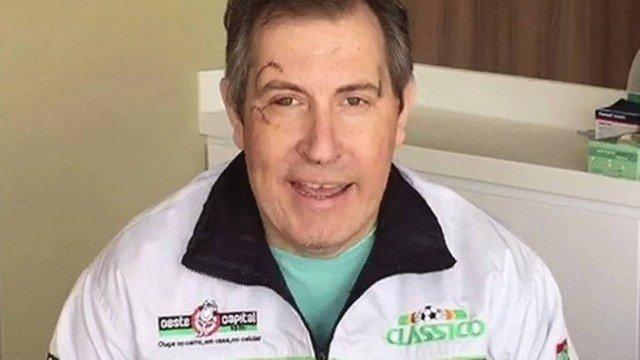 Rafael Henzel, unul dintre supraviețuitorii tragediei aviatice a echipei Chapecoense, a murit pe terenul de fotbal