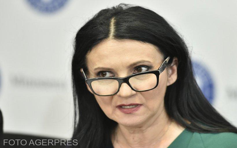 Sorina Pintea, critici dure, după un control nocturn la un spital de urgență din România