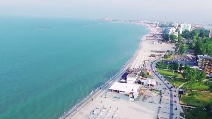 O nouă staţiune va fi construită pe litoralul Mării Negre