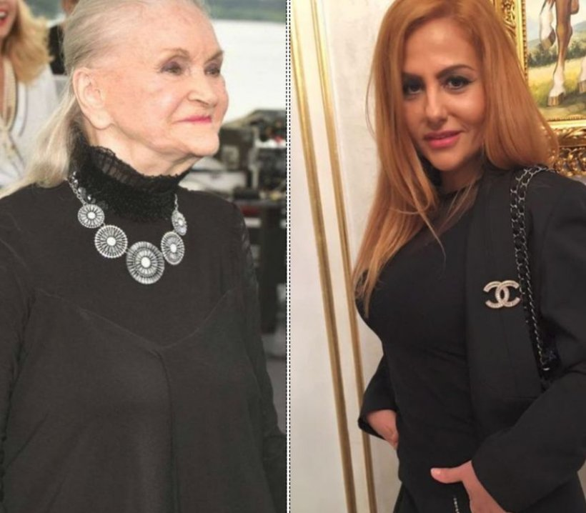 Oana Turcu a povestit un episod şocant despre fiul Zinei. Ce a făcut cu puţin timp înainte ca mama lui să moară