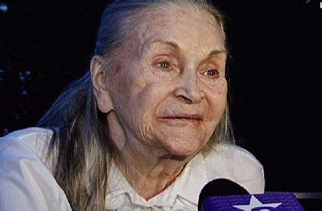 Zina Dumitrescu a murit. Directorul azilului a dezvăluit cum s-a stins marea creatoare de modă: A murit în camera ei
