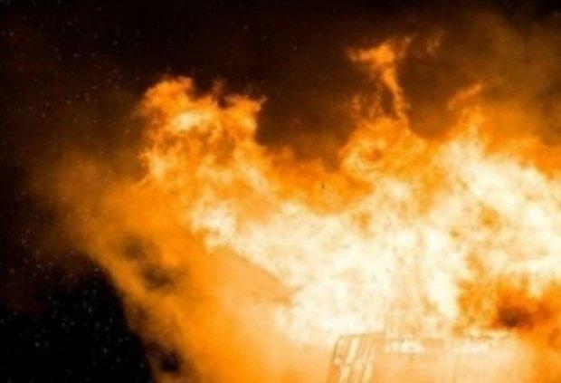 Fenomen straniu în Buzău. O minge de foc a căzut din cer. Oamenii sunt uluiți - VIDEO