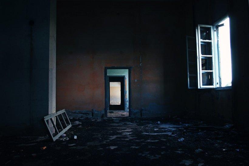 Oamenii au intrat într-un beci surpat al unui fost han din Buhuși. Au pus imediat mâna pe telefon și au sunat la 112!