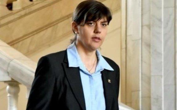 Parchetul General, reacție în cazul Laurei Codruța Kovesi