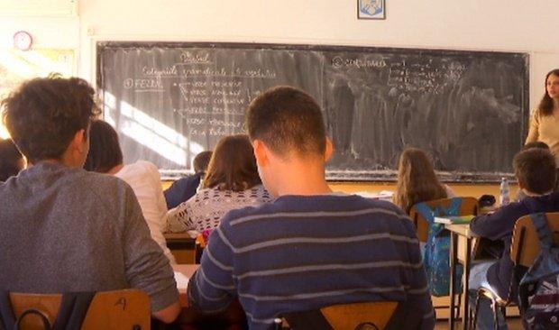 REZULTATE SIMULARE BACALAUREAT 2019.Care sunt notele la clasele a XI-a și a XII-a