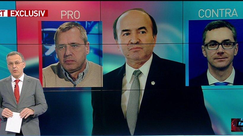Sondaj: Sunteți Pro sau Contra rămânerii lui Tudorel Toader la ministerul Justiției