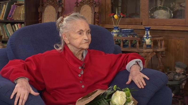 Zina Dumitrescu va fi incinerată! Mama modei din România a murit la 82 de ani