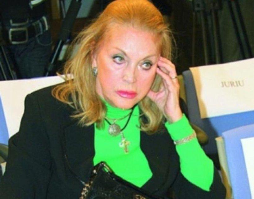 """Abia acum s-a aflat! Care au fost ultimele cuvinte ale Zinei Dumitrescu: """"A murit în brațele mele"""""""