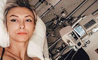 Andreea Bălan și-a ieșit din fire: Aberați complet! Ce i-a spus un fan