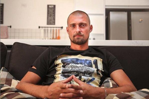 Gabi Tamaș va fi judecat azi, după 6 nopți în custodia poliției