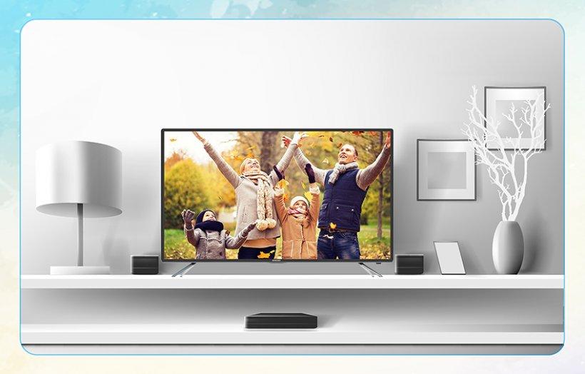 Reduceri eMAG la televizoare cu diagonală mare