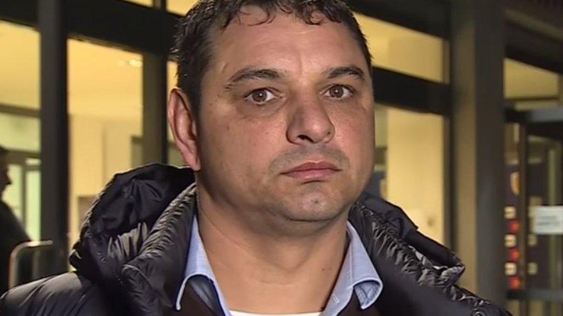 Un fost mare fotbalist al României a fost judecat în secret pentru amenințare