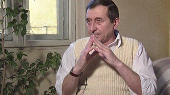 Sinteza zilei. Interviu extraordinar cu victima lui Lazăr, disidentul anticomunist Iulius Filip 817