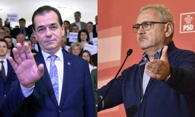Sondaj exclusiv: Intenția de vot pentru partide la europarlamentare. PSD scade, dar conduce încă detașat 817