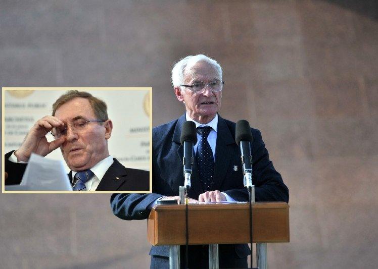 Sinteza zilei. Un adevărat erou al României îi cere demisia lui Augustin Lazăr