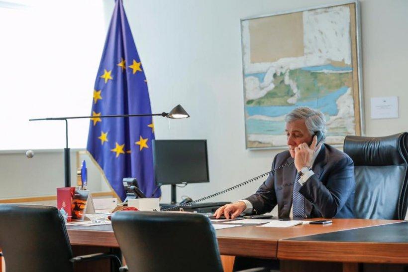 Judecătorii din CSM îi acuză pe Manfred Weber, Guy Verhofstadt și Antonio Tajani de presiuni politice în dosarul Kovesi 16