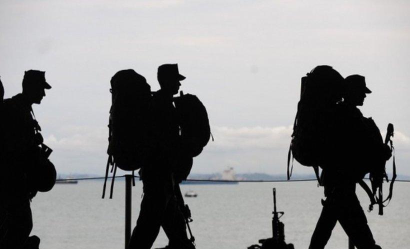 NATO aprobă măsuri de consolidare a prezenţei în Marea Neagră