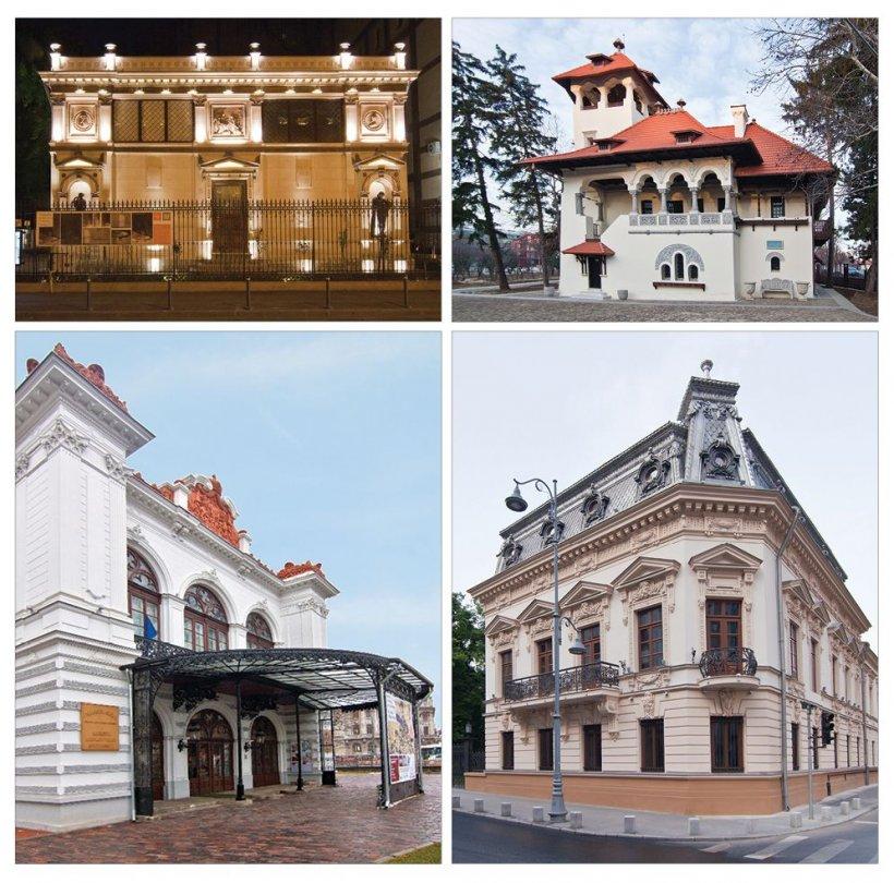 Nouă premieră anunțată de Festivalul George Enescu 2019: parteneriat cu Muzeul Municipiului București și expoziție dedicată muzicii în avanpremiera Festivalului