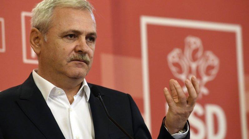 """Liviu Dragnea, despre Tudorel Toader: """"A fost greșeala PSD că a crezut în unii. Doamna prim-ministru trebuia să ia o decizie"""""""