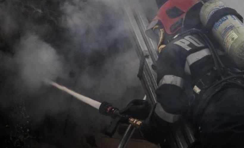 Tragedie în Mureş. Doi oameni au murit din cauza arsurilor produse prin arderea resturilor vegetale
