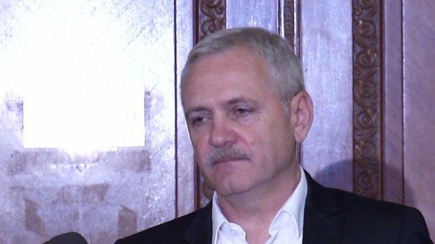 """Liviu Dragnea, despre motivul lui Iohannis de a pune referendumul în ziua alegerilor: """"Caută un motiv disperat să participe la campanie, alături de PNL"""" 16"""