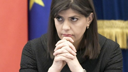Anchetă-bombă! Cum de Laura Codruța Kovesi încă beneficiază de protecție din partea SPP