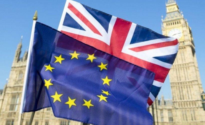 BREXIT. Parlamentarii britanici aprobă planul Theresei May de a cere UE o nouă amânare până la 30 iunie