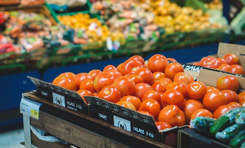 Creșteri spectaculoase de prețuri la legume și fructe. Care sunt următoarele produse