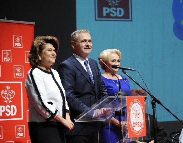 Planul PSD pentru referendumul lui Klaus Iohannis