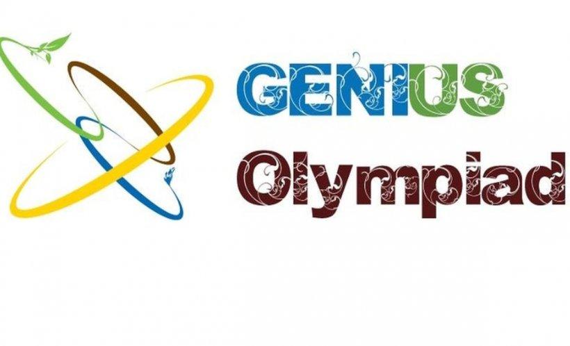 Trei elevi români s-au calificat în finala la Olimpiada Geniilor, din SUA. Mai au nevoie de 4.000 de euro ca să poată participa