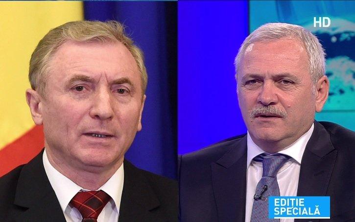 Dragnea: Ce să facem? Să dăm crezare unora că Iohannis este șantajat în cazul revocării lui Lazăr?