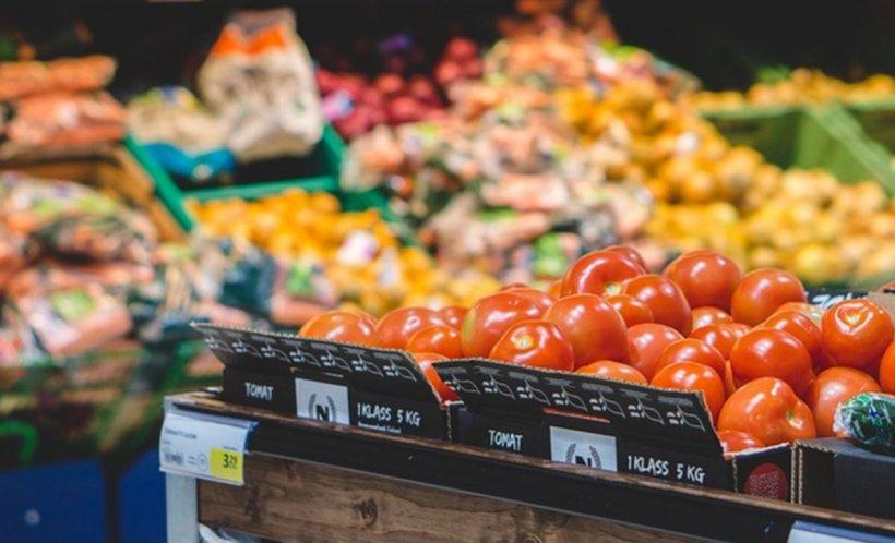 Fructe și legume periculoase, retrase de pe piață. Amenzi de peste 1,75 milioane de lei aplicate de comisarii ANPC