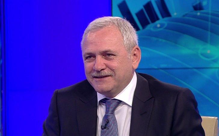 """Liviu Dragnea, despre o înfruntare cu Iohannis la prezidențiale: """"Nu e greu de bătut!"""""""