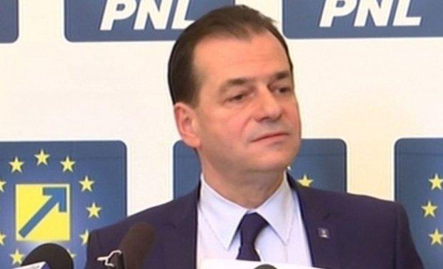 Ludovic Orban, anunț bombă după consultările cu Klaus Iohannis