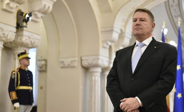 """Preşedintele Klaus Iohannis: """"Am discutat despre situația justiției. Toți cei prezenți s-au arătat îngrijorați"""" 534"""