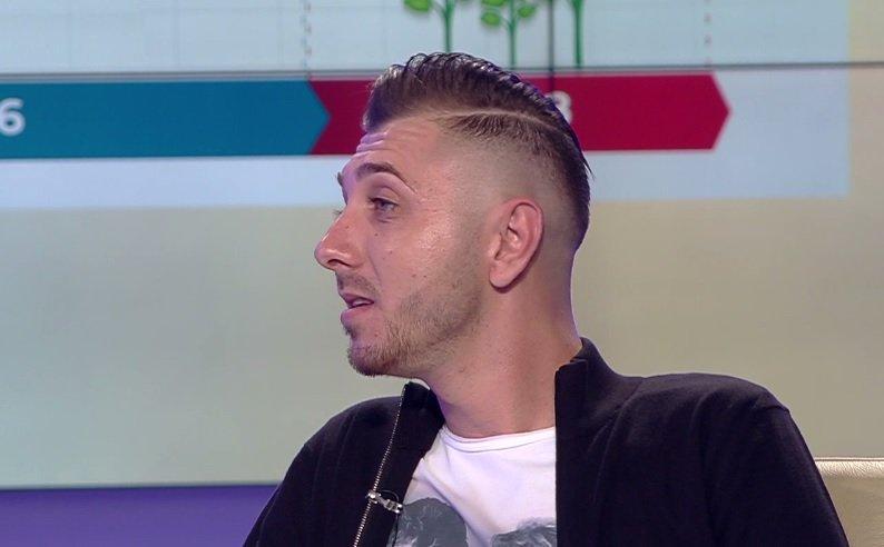"""Un tânăr a povestit în direct la Antena 3 cum s-a trezit cu ministrul Daea în curte. """"Norocul dânsului că era legat câinele!"""""""