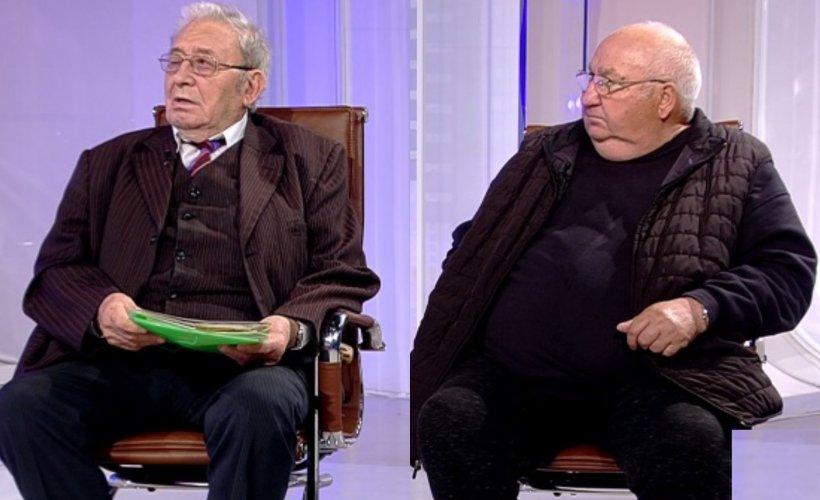 Deținuții politici care au stat față în față cu Iohannis, povești cutremurătoare din iadul de la Aiud 16