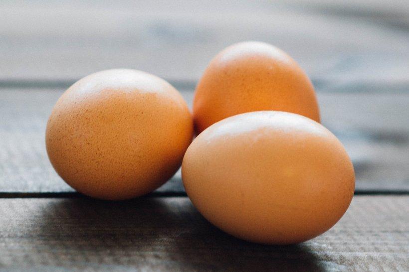 Agricool. Ouăle se scumpesc înainte de Paște