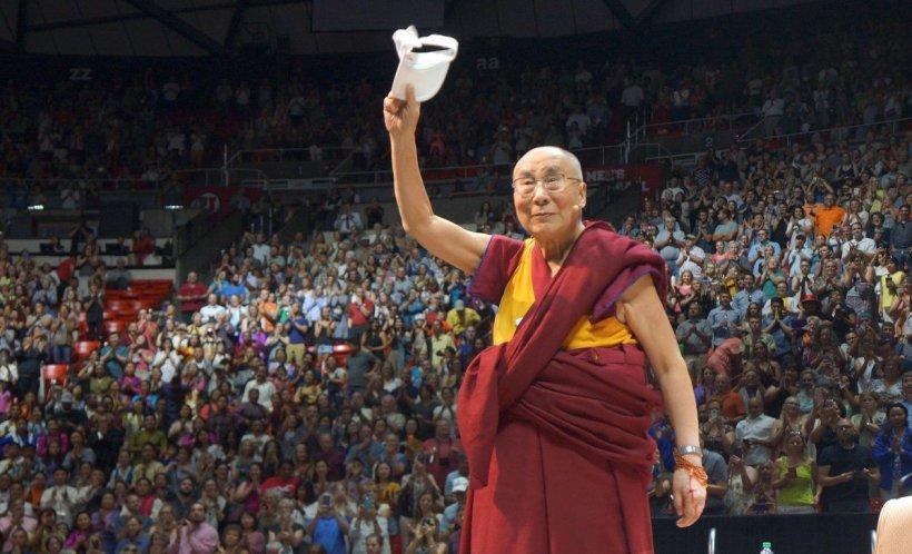 Dalai Lama a ieșit din spital. Care este starea de sănătate a liderul spiritual