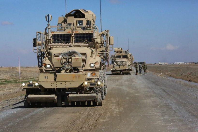 Patru militari români, răniți în Afganistan după un atac al insurgenților