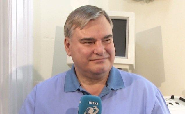 Dr. Ștefan Tiron: Totul despre efectele ozonoterapiei